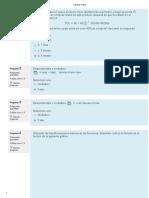 Cb-segundo Bloque-calculo i Examen Parcial - Semana 4 Parte 1 81,8% - 100%