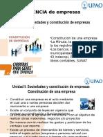 Gerencia de Empresas-Unidad I (Parte 2)- 2016(1)