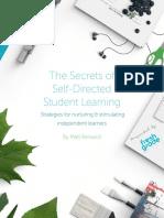 FG Secrets of Self Directed Learning