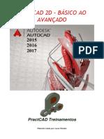 Apostila Prática Autocad 2d
