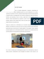 Parkinson El Beneficio Del Masaje