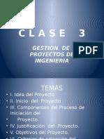 PROYECTOS  C L A S E    3.pptx