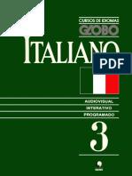 Curso de Italiano Globo livro_03