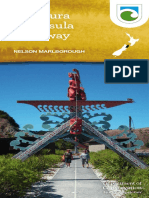 Kaikoura Peninsula Brochure