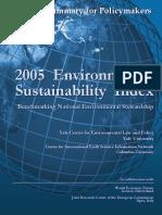 ESI2005_policysummary