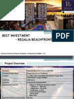 regalia beachfront presentation eng