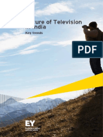 EY Future of Television in India Key Trends