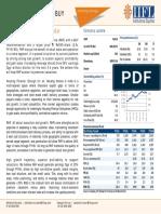 India Infoline (IIFL) Report (Mar 2014)