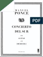 Concierto Del Sur - Score -Guitar(4)[1]