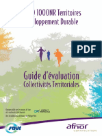 Guide AFAQ 1000NR Collectivites Territoriales