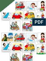 Picture Worksheet l&Sp