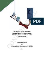 T8803 PRO User Manual