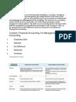 Managment Accounting