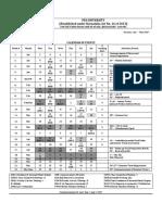 pesu calendar of events jan-may17