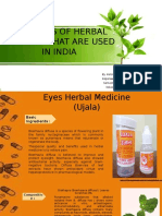 Ppt Hebal India ENGHLIS