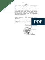 Contoh Surat Tagihan Pembayaran Laboratorium