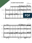 Quartet Tuba - Florentiner March (j. Fucik)