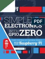 Essentials GPIOZero v1