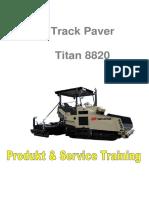 ABG8820-En Service Manual