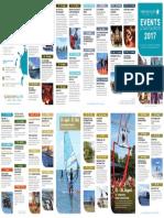 Lübecker Bucht - Events- und Traditionsfeste 2017