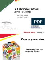 MMFSL Analyst Meet 15