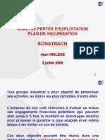 Formation Sonatrach 09-3