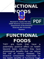Food Biochemistry Research Group