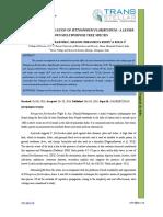 31. Agri Sci - Ijasr-Vegetative Propagation of Pittosporum Floribundum a Lesser