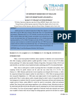 53. Agri Sci - IJASR-Assesment of Different Herbicides on Yield and Economics of Kharif Maize _Zea Mays L