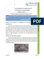 57. Agri Sci - IJASR-Successful Management of Corneal Opacity in Asian Elephants _Elephas Maximus_