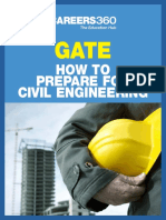 GATE_ How to Prepare for Civil Engineering.pdf