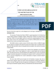 4. Economics - IJECR-ASEAN Ports & Liberalization of the Maritime Trade Sector