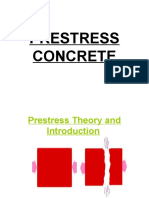 Prestress Concrete
