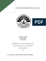 Rara Zulfa (1401112036)Tugas Uas Politik Dan Pemerintahan Asia Selatan