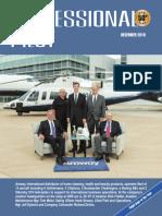 Professional Pilot December 2016