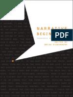 Richardson Narrative Beginnings