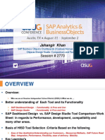 2770 SAP BusinessObjects Dashboards Xcelsuis Versus SAP BusinessObjects Design Studio Comparison and Features (1)