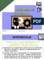 Aprendizaje Individual[1]