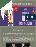 B.tech College in Meerut