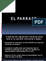 ejerciciosdeparrafo-120430184629-phpapp02
