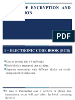 Modes of Encryption and Decryption.ppt