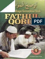 Terjemah Fathul Qorib 1
