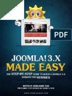 Joomla3.5MadeEasy Updated