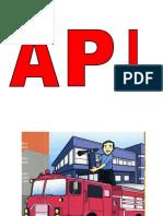 2. API