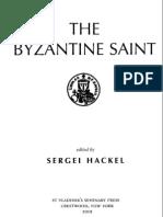 Saints of the Orhodox Church