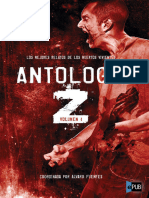 Antología Z Volumen 1