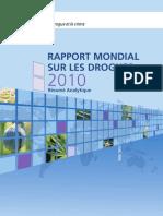 WDR 2010 - Executive Summary - Fr
