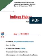 Aula 1_Indices Fisicos