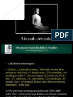 Slide Abhi Bab2 k3 Akusalacetasika