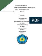 laporanpraktikumilmutanahagusap-140504033513-phpapp01